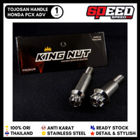 Probolt Baut Handle Handel Honda PCX ADV King Nut Thailand