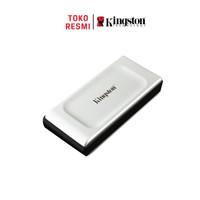 SSD Kingston XS2000 1TB - Portable Eksternal External SSD