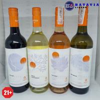 Hatten Wine Aga Series 750ml