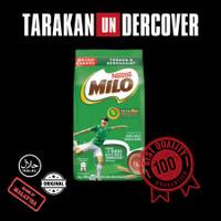 MILO Susu Coklat 1kg Grosir Reseller reseler Import Ter Murah Malaysia