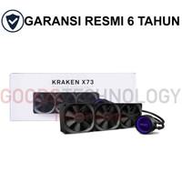 NZXT Kraken X73 - 360mm Liquid Cooler