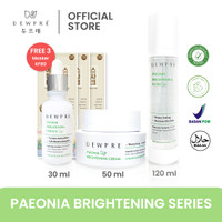 Paeonia Brightening Package