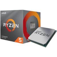 Processor AMD Ryzen 5 3500x 3.6 Ghz BOX