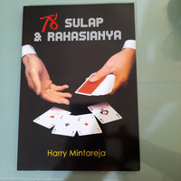 78 Sulap & Rahasianya