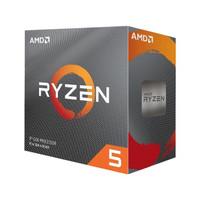 Prosesor AMD Ryzen 5 3600 6-Core 3.6GHz