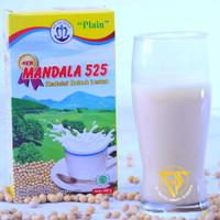 Susu Kedelai bubuk New Mandala 525 resmi BPOM - Di Jamin Original 100%