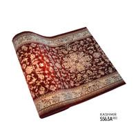 Karpet Panjang Lorong Runner Custom Meteran Tangga Turkey Kashmir