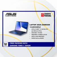 Asus Zenbook 13 core i5-10210U 8/1 TB SSD Nvidia MX250 (ex.display)