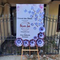 papan bunga surabaya murah - ove florist