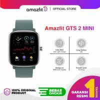 Amazfit GTS 2 Mini Sport Mode 70+ Ultra Slim Always On Garansi Resmi