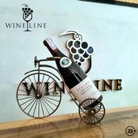 Louis Latour Fleurie Les Garans Burgundy France Red Wine 750ml