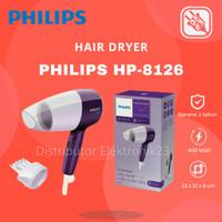 PHILIPS HAIR DRYER HP8126 (GARANSI RESMI ORIGINAL)