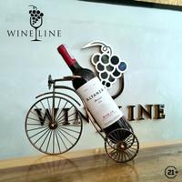 ALTANZA Reserva 2014 Rioja Tempranillo Spain 100% Barrica Francesa