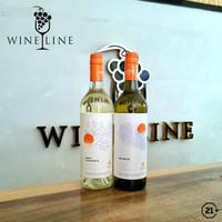 PROMO!! HATTEN Aga White & Sweet Alexandria Sweet White Wine 750ml