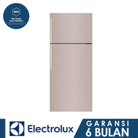 Electrolux Kulkas 2 Pintu ETB4600B-G Grade B ( Clearance )