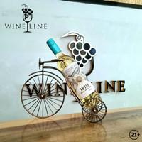 INTIS Sweet White Wine Argentina 750ml Manis