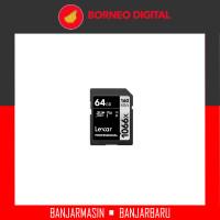 Lexar SDXC Professional 64GB 160MB/s