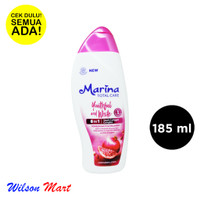 MARINA TOTAL CARE YOUTHFUL AND WHITE 185 ML HAND BODY