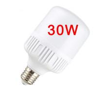 [PROMO] Lampu LED 30W Bulb Jumbo Tabung 30W Kapsul Super Terang Putih