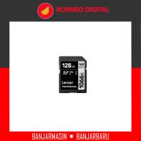 Lexar SDXC Professional 128GB 160MB/s