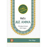 BUKU HAFIZ JUZ AMMA