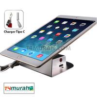 Alarm Display Pengaman Tablet 4 inch Alarm Security Display