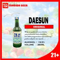 DAESUN ORIGINAL 380ML