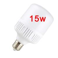 [PROMO]Lampu LED 15W Bulb Jumbo Tabung 15W Kapsul Super Terang Putih