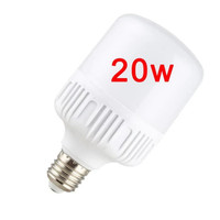 [PROMO] Lampu LED 20W Bulb Jumbo Tabung 20W Kapsul Super Terang Putih