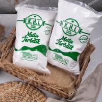 Tepung Tapioka Halus / Tepung cireng / Tepung Bakso / tepung kanji 1kg
