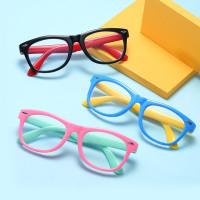 Kacamata Anti UV Radiasi / Kacamata Anak