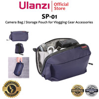 Ulanzi SP-01 Camera Bag / Storage Pouch for Vlogging Gear Accessories
