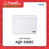 AQUA BOX FREEZER AQF-320EC - CHEST FREEZER AQF320EC / AQF320 EC