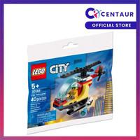 Centaur LEGO 30566 - Original City Fire Helicopter Polybag