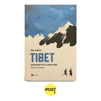 Tibet: Kisah Mhusha, Putri Si Tukang Daging - Mark Hendriks