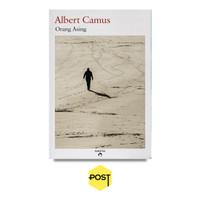 Orang Asing - Albert Camus