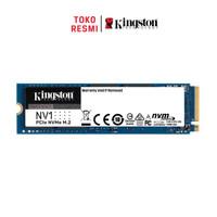 SSD Kingston NV1 250GB - SSD M.2 NVMe PCIe