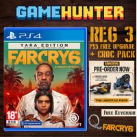 PS4 Far Cry 6 / FARCRY 6