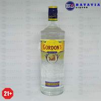 Gordon / Gordon's Gin Premium Dry 750ml
