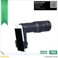 Maifeng Lensa Tele Zoom 16X52 untuk Smartphone - KL1040