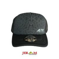 Arei Outdoorgear Leaf 03 Trucker Hat Original