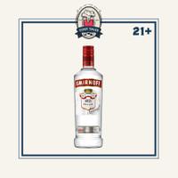 Smirnoff Vodka 750ml