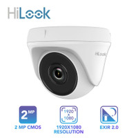 CAMERA CCTV HILOOK 1080P by Hikvision product THC-T120-PC