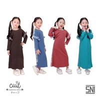 CUIT KIDS Super Soft Signature Cotton Suki Dress Toddler Kojo Series
