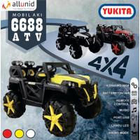 Mainan Anak Mobil Aki ATV - YKT6688