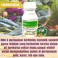 DMA 6 - HERBISIDA - UKURAN 200 ML