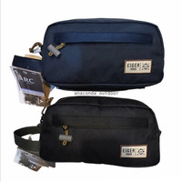 Traveling Pouch Eiger // Journal Dopp Kit Original
