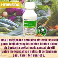 DMA 6 - HERBISIDA - UKURAN 400 ML