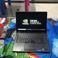 Laptop Dell Latitude E5450 Core i7 5600u RAM 8GB SSD256 Nvidia 2GB FHD