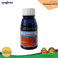 Gramoxone 276 SL 250 ml Herbisida Racun Pembasmi Rumput & Gulma